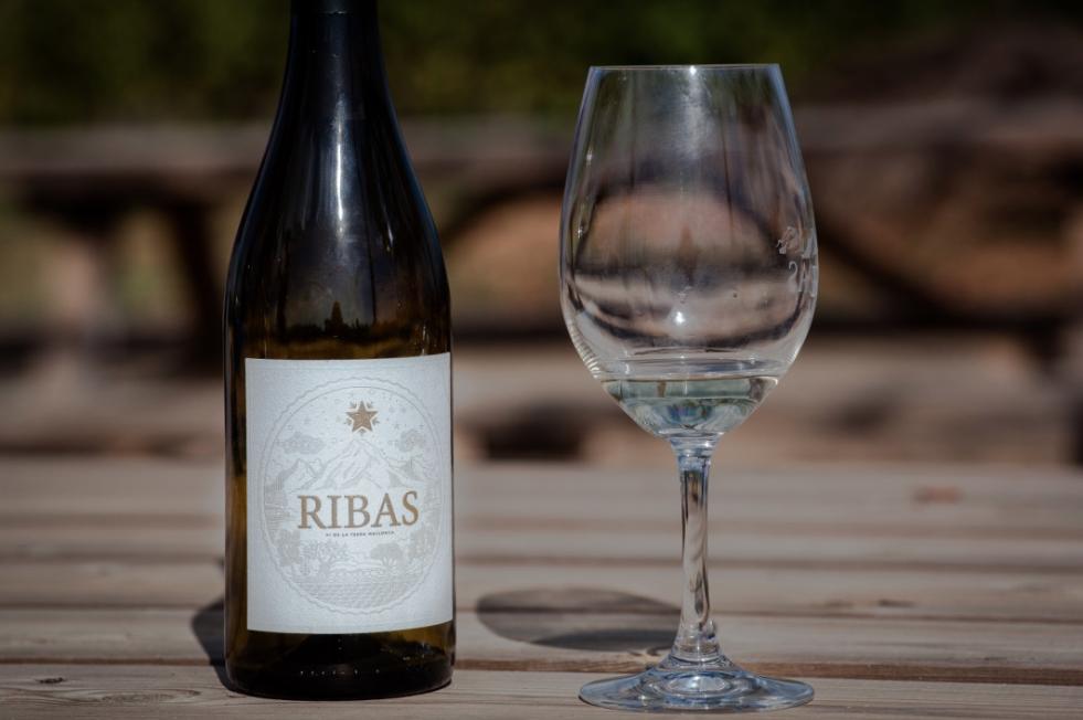 Haben wir leider ausgetrunken - kommt nächstes Jahr in die Weinhandlung - In Vino